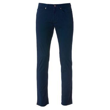 Pantalón chino strech unisex 5-POCKET STRETCH LIGHT CLIQUE
