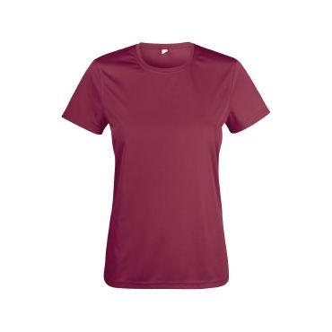Camiseta técnica mujer BASIC ACTIVE T LADIES CLIQUE
