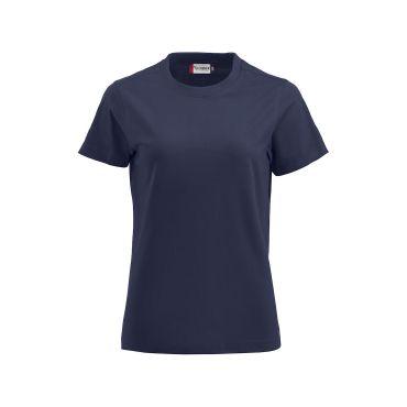 Camiseta básica mujer PREMIUM-T LADIES CLIQUE