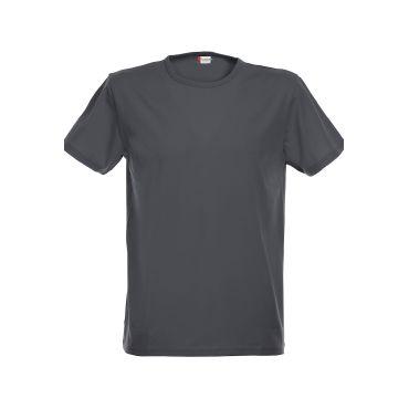 Camiseta básica hombre STRETCH-T CLIQUE