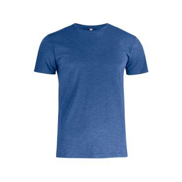 Camiseta básica hombre SLUB T CLIQUE
