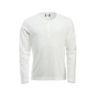 Camiseta de manga larga hombre ORLANDO CLIQUE