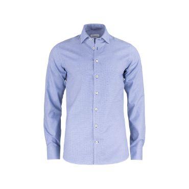 Camisa de manga larga hombre PURPLE BOW 48 REGULAR FIT HARVEST & FROST