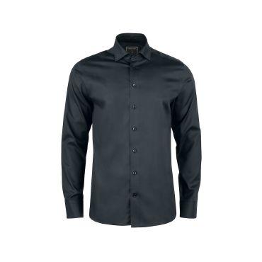 Camisa de manga larga antimanchas hombre BLACK BOW 60 REGULAR FIT HARVEST & FROST