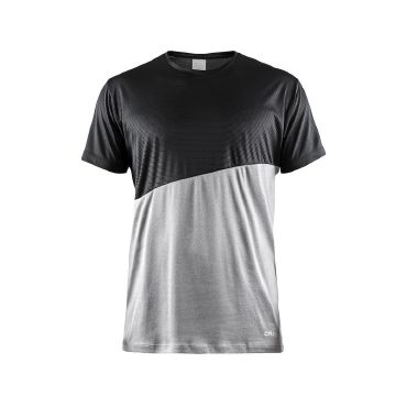 Camiseta de running hombre RADIATE CRAFT