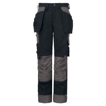 Pantalón de trabajo multibolsillos mujer 5522 PROJOB