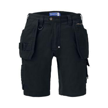 Pantalón corto de trabajo multibolsillos hombre 5528 PROJOB