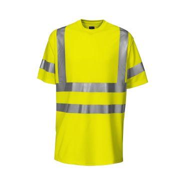 Camiseta de alta visibilidad hombre 6010 PROJOB
