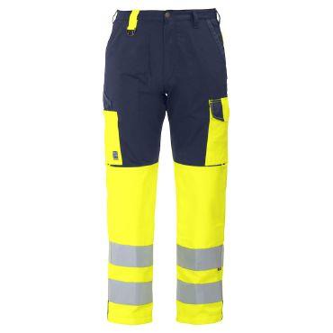 Pantalón de alta visibilidad hombre 6501 PROJOB
