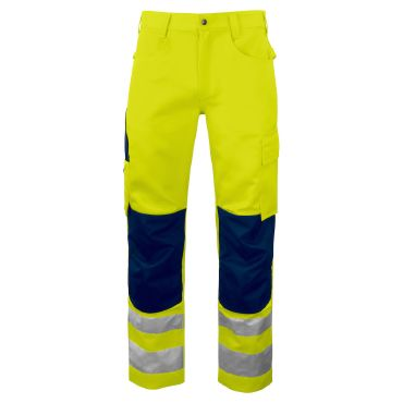 Pantalón de alta visibilidad hombre 6532 PROJOB