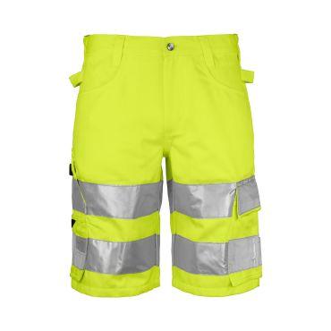 Pantalón corto de alta visibilidad hombre 6536 PROJOB