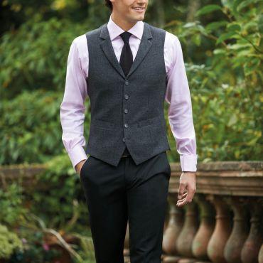 Chaleco de vestir hombre MEMPHIS Brook Taverner