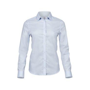 Camisa de manga larga mujer 4025 LUXURY TEE JAYS