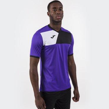 Camiseta de fútbol hombre-niño CREW II JOMA SPORT