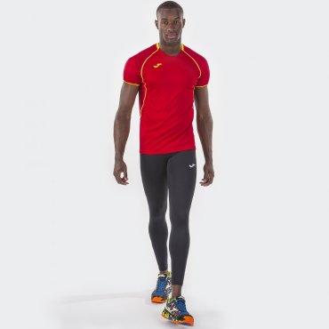 Camiseta running hombre-niño OLIMPIA JOMA SPORT
