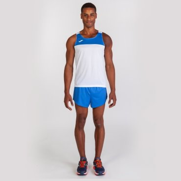 Camiseta running de tirantes hombre-niño RACE JOMA SPORT