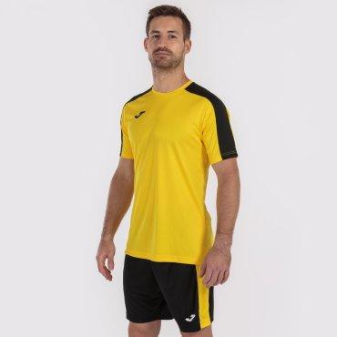 Camiseta de fútbol hombre-niño ACADEMY JOMA SPORT
