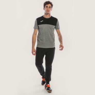 Camiseta deportiva hombre-niño WINNER JOMA SPORT