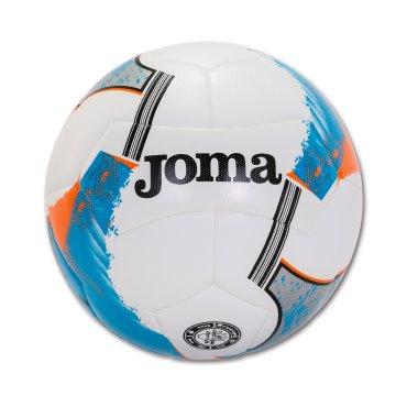 Pack 12 Uds Balón de fútbol HYBRID JOMA SPORT