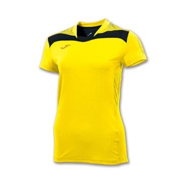 Camiseta running mujer-niña FREE WOMAN JOMA SPORT