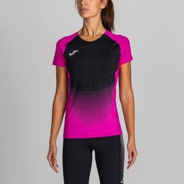 Camiseta running mujer-niña ELITE VI WOMAN JOMA SPORT