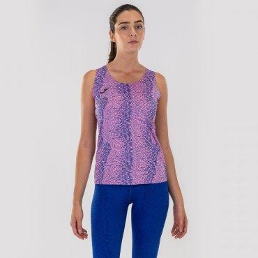 Camiseta deportiva sin mangas mujer-niña TABARCA WOMAN JOMA SPORT