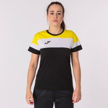 Camiseta deportiva mujer-niña ALG CREW IV WOMAN JOMA SPORT