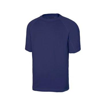 Camiseta de trabajo poliester unisex 105506 Velilla