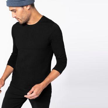 Camiseta manga larga hombre K3016 Kariban