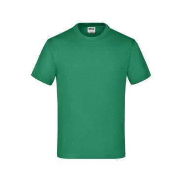 Camiseta básica niño JN019 James Nicholson