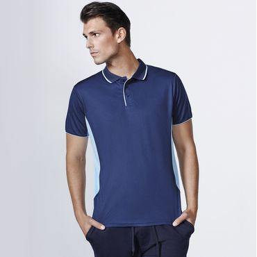 Polo deportivo hombre MONTMELO ROLY