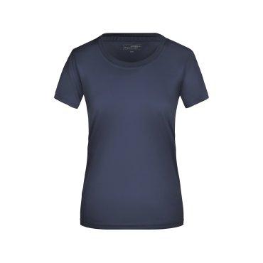 Camiseta deportiva mujer JN357 James Nicholson