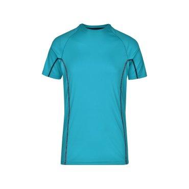 Camiseta de running hombre JN421 James Nicholson