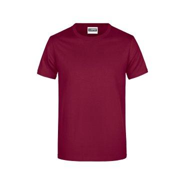 Camiseta básica hombre JN790 James Nicholson