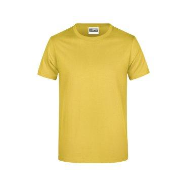 Camiseta básica hombre JN797 James Nicholson