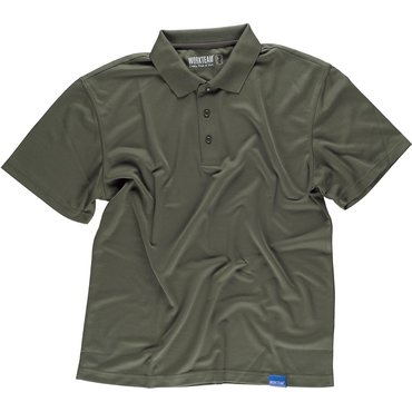 Polo outdor workteam unisex NAXTON WORKTEAM
