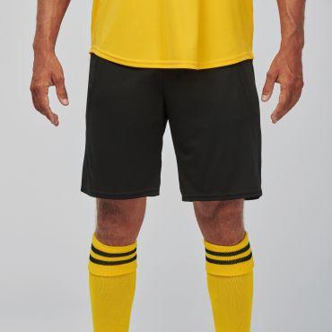 Pantalón de fútbol hombre PA101 Proact