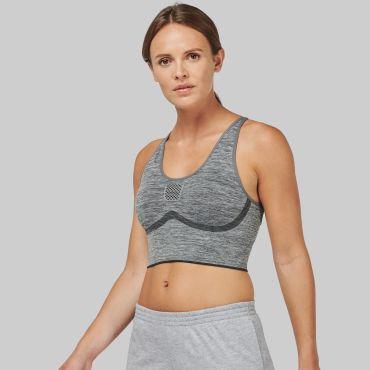 Pantalón corto deportivo mujer PA152 Proact