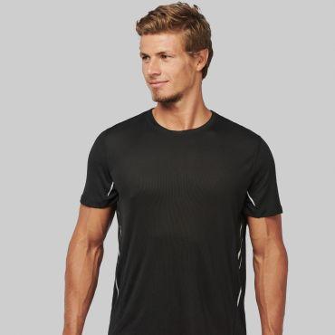 Camiseta deportiva hombre PA465 Proact