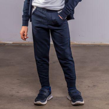 Pantalón deportivo niño VICENZA COLORE ITALIANO