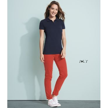 Polo pique mujer PERFECT WOMEN SOL'S