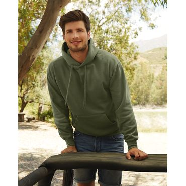 Sudadera con capucha hombre 62-208-0 FRUIT OF THE LOOM