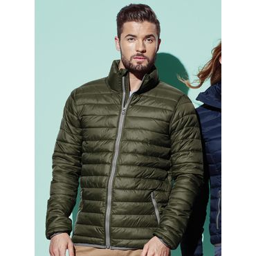 Chaqueta acolchada hombre ST5200 ACTIVE Active by Stedman