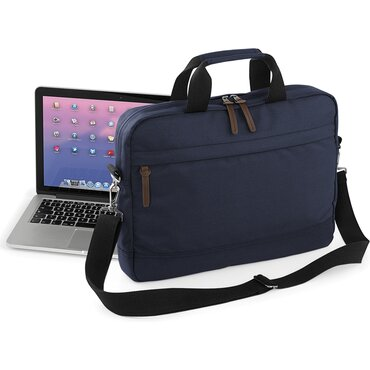 Maletín para portátil BG260 LAPTOP BRIEF BAG BASE