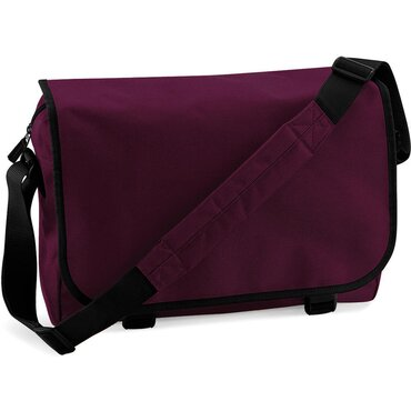 Bolsa tipo mensajero BG21 MESSENGER BAG BASE