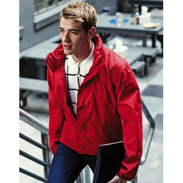 Chaqueta para lluvia hombre TRW445 LIGERA PACE II REGATTA GREAT OUTDOORS