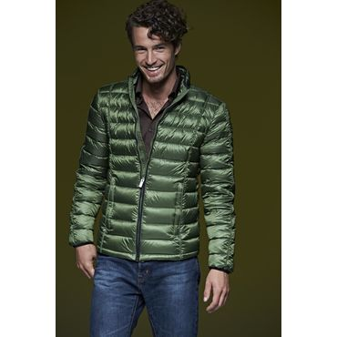Chaqueta hombre JN1082 QUILTED James Nicholson