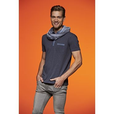 Polo manga corta hombre JN990 BASIC James Nicholson