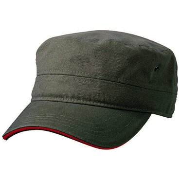 Gorra MB6555 MILITARY Myrtle Beach