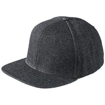 Gorra 6 paneles look demin MB6624 DENIM Myrtle Beach